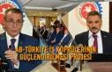 AB-Türkiye İş Köprülerinin Güçlendirilmesi...