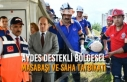 AYDES Destekli Bölgesel Masabaşı ve Saha Tatbikatı