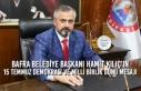 Başkan Kılıç'ın 15 Temmuz Demokrasi ve Milli...