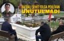 Bafralı Şehit Tolga Pehlivan Unutulmadı