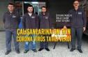 Çalışanlarına On Gün Corona Virüs Tatili Verdi