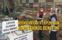 Büyükşehir Zabıta Ekiplerinden Koronavirüs Denetimi