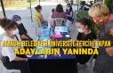 Atakum Belediyesi Üniversite Tercihi Yapan Adayların...