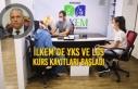 İLKEM'de YKS ve LGS Kurs Kayıtları Başladı