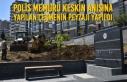 Polis Memuru Keskin Anısına Yapılan Çeşmenin...