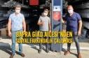 Bafra GİAD Ailesi'nden Sosyal Farkındalık Çalışması
