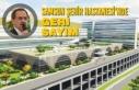 Samsun Şehir Hastanesi'nde Geri Sayım