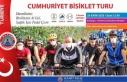 Bafra Belediyesi'nden Cumhuriyet Bisiklet Turu