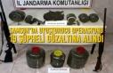 Samsun'da Uyuşturucu Operasyonu, 19 Şüpheli Gözaltına...