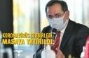 Koronavirüs Tedbirleri Masaya Yatırıldı