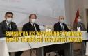 Samsun'da Kış Mevsiminde Alınacak Trafik Tedbirleri...