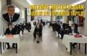Belediye Meclisi Olağan Aralık Ayı Toplantısı...