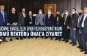 Türkiye Görme Engelliler Spor Federasyonu'ndan...