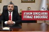 """Ersan Aksu, """"Samsun'da Kazanan Cumhur İttifakı"""""""