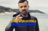 Avukat Afşin Hatipoğlu Saldırıya Uğradı
