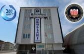 Özel Bafra AK Okulları Sanal Tur Uygulaması