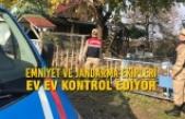 Samsun'da Karantina Kurallarına Uymayanlara Yeni Denetim Süreci