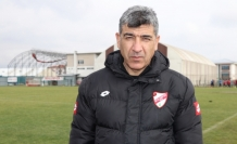 Boluspor'da Eskişehirspor maçı hazırlıkları