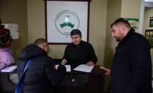 Giresunspor Kulübünde olağanüstü kongre ertelendi