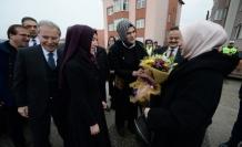 AK Parti Karabük Belediye Başkan Adaylarını Tanıtım Toplantısı