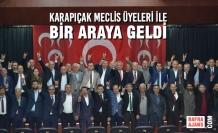 MHP Belediye Meclislerinde Kendi Grubunu Kuracak