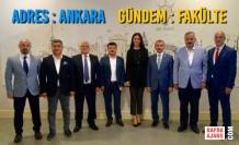 Adres Ankara. Gündem, Eczacılık Fakültesi