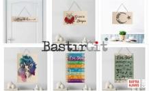 Dekoratif Ahşap Tablo Modelleri ve Fiyatları En Uygun - www.bastirgit.com
