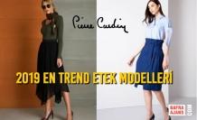 2019 En Trend Etek Modelleri
