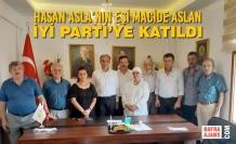 İYİ Parti Bafra'da Gün Geçtikçe Büyüyor