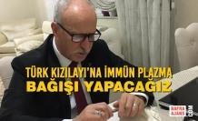 MHP Samsun Telekonferans Yöntemiyle Toplandı
