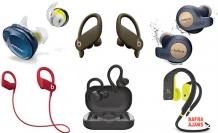 Kulak içi Bluetooth Kulaklık
