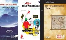 Farklı Kurgularla Hikaye Kitapları
