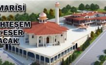 Camii ve Külliye Mimarisi İle Türkiye'ye Örnek
