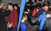 Dr. İhsan Şenocak; Atakum İHL'da Coşku İle Karşılandı