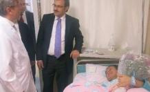 Epidural Anestezi İle 'ağrısız Doğum'