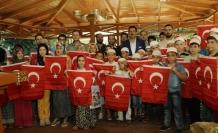 """Erdoğan Tok; """"Yeni Türkiye Yeni Nesiller..."""""""