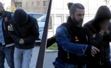 Uyuşturucu Operasyonu; 2 Zanlıdan Biri Tutuklandı