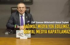 Bağımsız Medya Yok Edilemez, Sosyal Medya Kapatılamaz