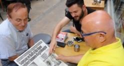 Bafralılardan 100.Yıl Gazetesine Yoğun İlgi