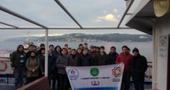 Mesleki ve Teknik Anadolu Lisesi Çanakkale Gezisinde