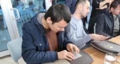 Samsun'da Bir İlk Atakum Belediyesi'nden 'Engelsiz Menü'
