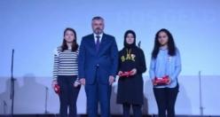Bafra'da Mehmet Akif Ersoy Anma Programı İlgi Gördü