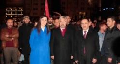Sadece Mustafa Demir Değil, Samsun Kazandı