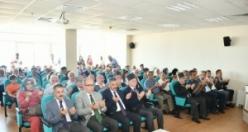 Vali Kaymak'tan Kıbrıs Barış Harekâtı Gazilerine Madalya ve Berat
