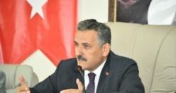 Vali Osman Kaymak 'Halk Günü'nde Vatandaşlarla Bir Araya Geldi