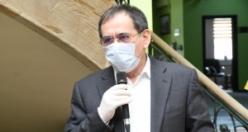 Başkan Mustafa Demir'den Yaşlılara Ziyaret