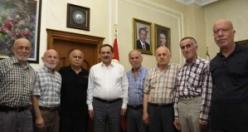 Başkan Demir: Daima Vatandaşın Yanında Olacağız