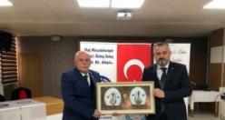 Bem-Bir-Sen İl Divan Toplantısı Bafra'da Gerçekleştirildi