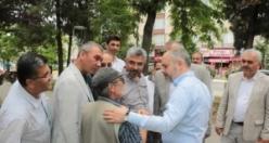 AK Parti'de Gündem İstanbul Seçimleri
