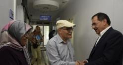 Başkan Mustafa Demir'den 'BAYRAM' Hediyesi